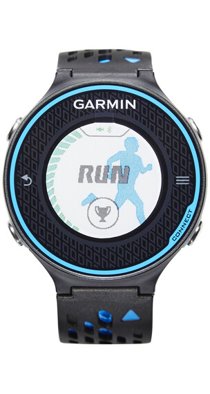 Garmin Forerunner 620 HR inkl. Premium HRM-Run black/blue